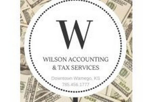 Wilson Accounting & Tax Service