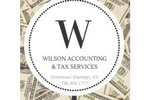 Wilson Accounting & Tax Service