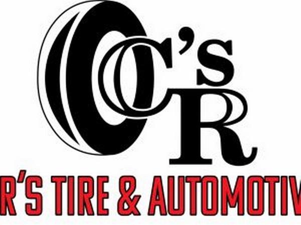 C.R.'s Tire & Automotive