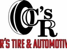 C.R.'s Tire & Automotive