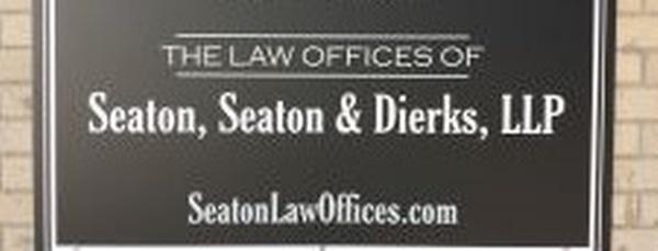 Seaton, Seaton & Dierks, LLP