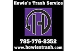 Howie's Trash Service