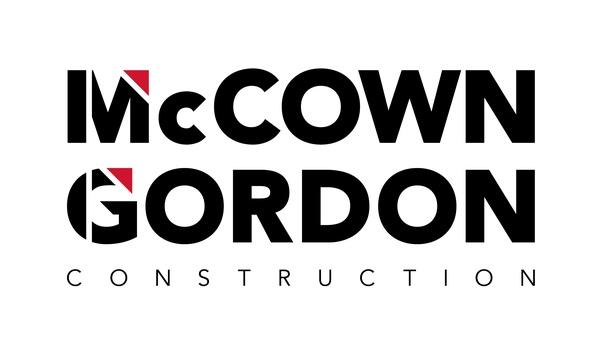 McCown Gordon Construction