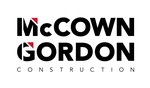 McCown Gordon Construction