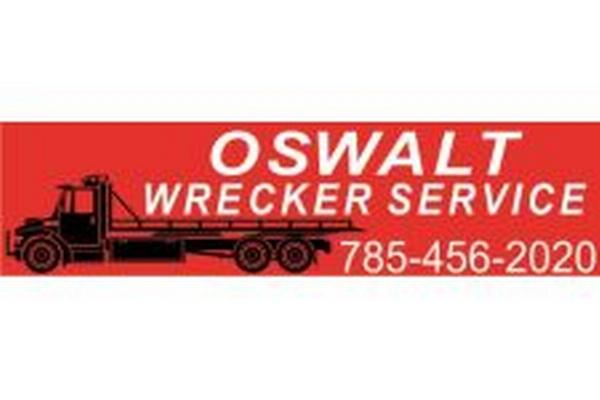 Oswalt Wrecker Service