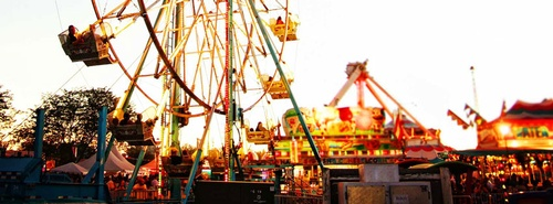 Fall Festival Carnival