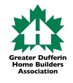 Greater Dufferin Home Builders Association - GDHBA