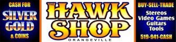 Hawk Shop