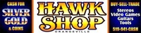 The Hawk Shop