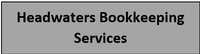 Headwaters Bookkeeping Services