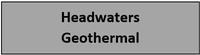 Headwaters Geothermal