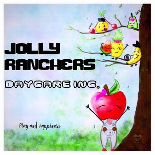 Jolly Ranchers Daycare Inc.