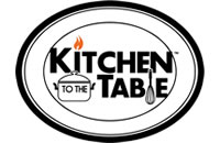 Kitchen To The Table