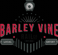 The Barley Vine Rail Co.