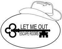 Let Me Out escape room