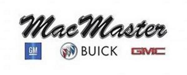 MacMaster Buick GMC