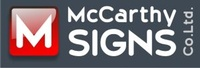 McCarthy Signs Co. Ltd.