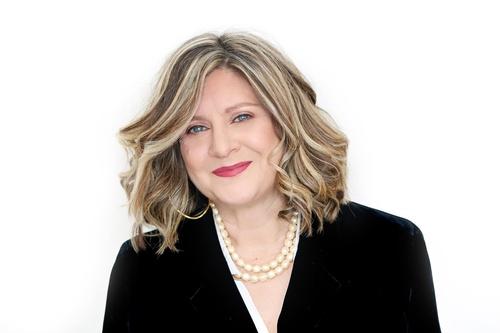 Karen Armstrong, Goodison Insurance