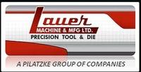 Lauer Machine & Manufacturing Limited