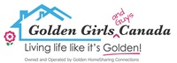 Golden HomeSharing Connections
