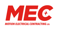 Motion Electrical Contracting Ltd.