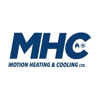 Motion heating & Cooling Ltd
