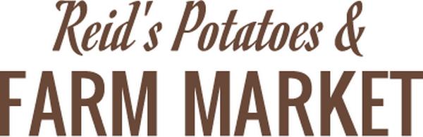 Reid's Potatoes Farm Market