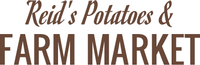 Reid's Potatoes Farm Market