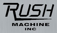 Rush Machine Inc