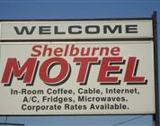 Shelburne Motel