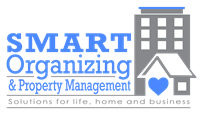SMART Organizing & Property Management