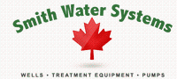 Smith Water Systems