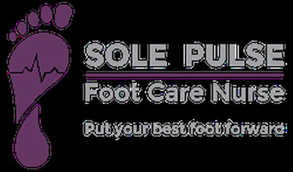 Sole Pulse Foot Care Nurse