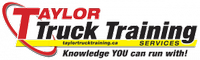 Taylor Truck Training Services