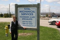 TMS Total Mechanical Services Inc.