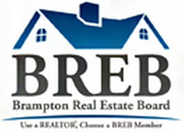 Brampton Real Estate Board