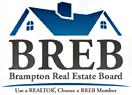 Brampton Real Estate Board