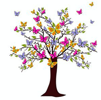 Butterfly Tree Counselling & Energy Work