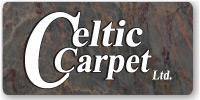 Celtic Carpet Ltd.