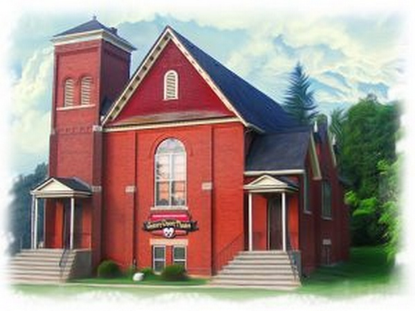 Century Church Theatre