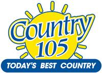 Country 105 - CFDCFM