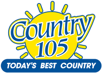 Country 105 - CFDCFM
