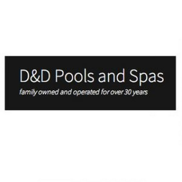 D & D Pools and Spas