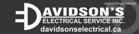 Davidson's Electrical Service Inc.