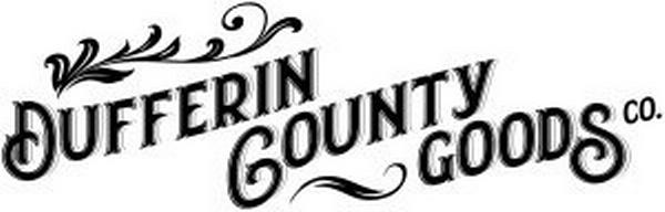 Dufferin County Goods