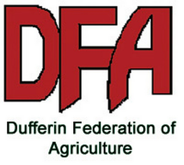 Dufferin Federation of Agriculture