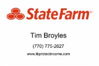 Tim Broyles State Farm