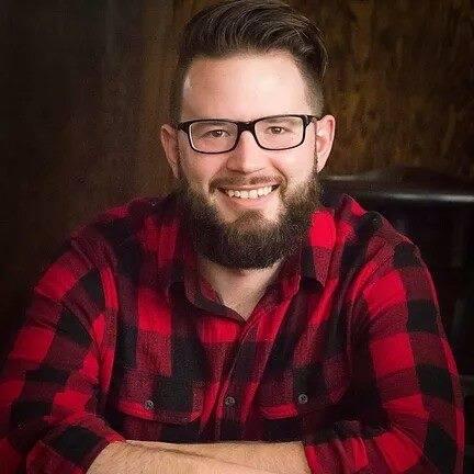 Mitchell Hart, Licensed Massage Therapist