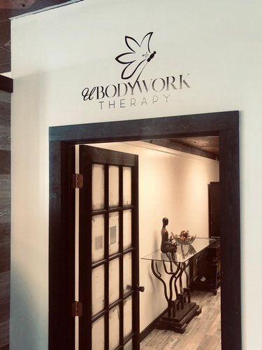 U Bodywork Therapy is conveniently located inside Finnian's Coffee House!