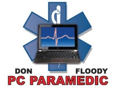 PC Paramedic Logo